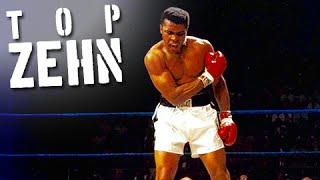 10 Fakten über Muhammad Ali