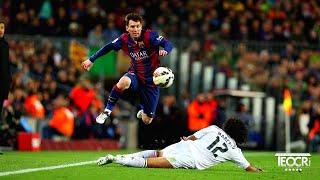 Lionel Messi - A Football God...
