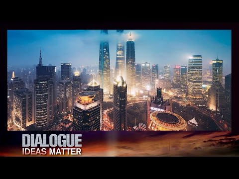 Dialogue— Shanghai Free-Trade Zone 11/26/2016 | CCTV