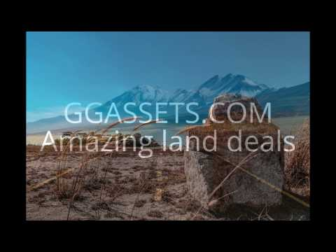 37 Acres of Raw Land for Sale in Nevada