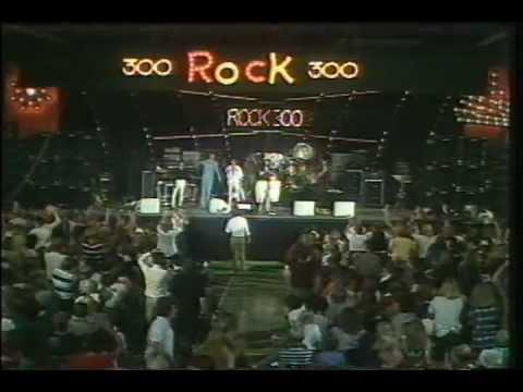 Rick Wakeman - Live in Sweden 1980