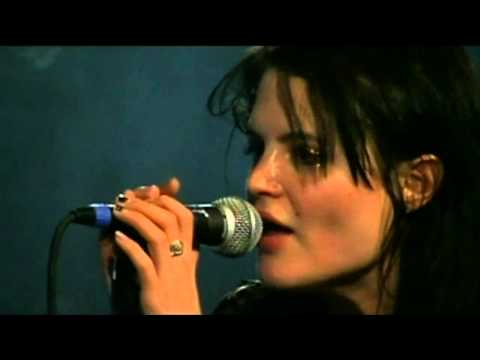 The Kills - Last Day of Magic (Live)