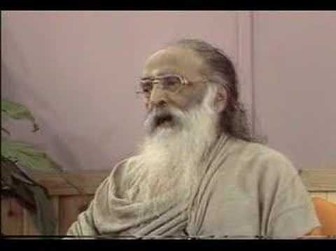 Swami Chinmayananda: How to set your goal in life?