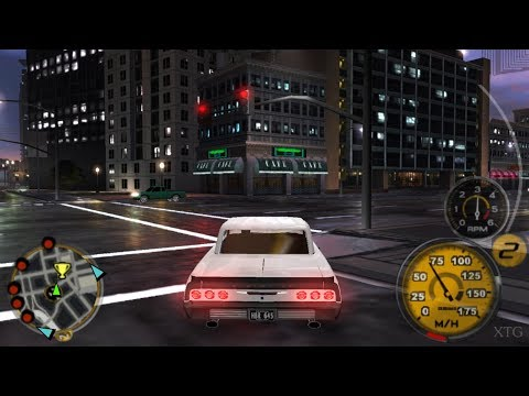 Midnight Club 3: Dub Edition PSP Gameplay HD (PPSSPP)
