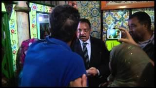 Visite du Kairouan le 02 Novembre 2014