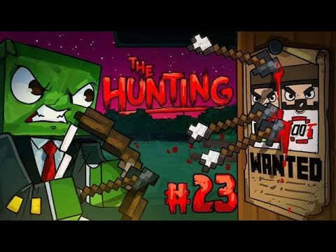 VILLAGER ASSASSINATION! (Hunting OpTic/100T) - Ep.23)
