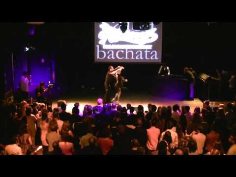 Extremos Salsa 10 Yr Anniversary - Performance By Salsa Royale Randolph & Lilly (NL)