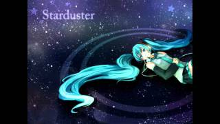 "VOCALOID2: Hatsune Miku - ""Starduster"" [HD & MP3]"