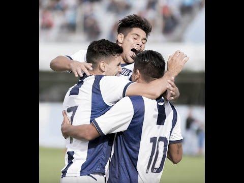 [RESERVA] Belgrano-Talleres: segundo tiempo