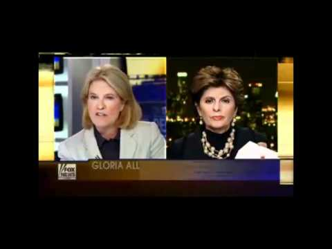 Greta Van Susteren destroys Gloria Allred re: Meg Whitman