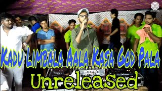 Kadu Limba La Aala Kasa God Pala -Dj Vaibhav In The Mix (Unreleased Part)