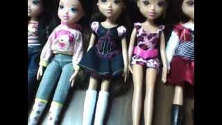 Moxie Girlz Collection / Doll Reviews