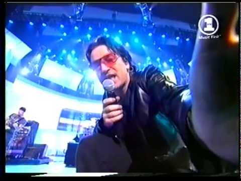 U2 - Beautiful Day (My VH1 Music Awards)