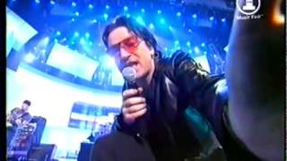 U2 - Beautiful Day (My VH1 Music Awards)