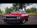 Forza Horizon 3| 1970 DODGE CHALLENGER R/T