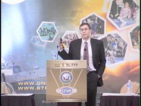 Dr. Carl Wieman