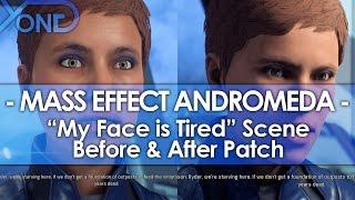Mass Effect Andromeda's