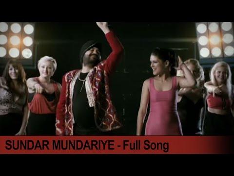 Sundar Mundariye | Full Video Song | Sundar Mundariye | Daler Mehndi | DRecords
