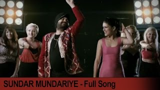 Sundar Mundariye | Full Video Song | Sundar Mundariye | Daler Mehndi | DRecords