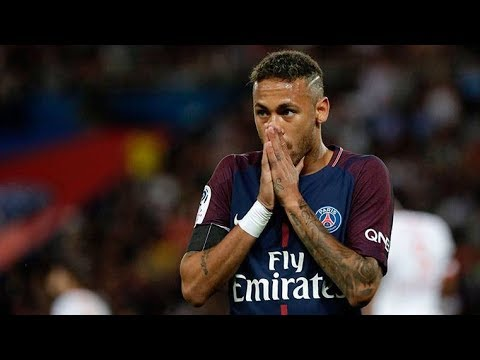 Neymar Jr. PSG- Mayor que yo 4 Ft. Farruko...