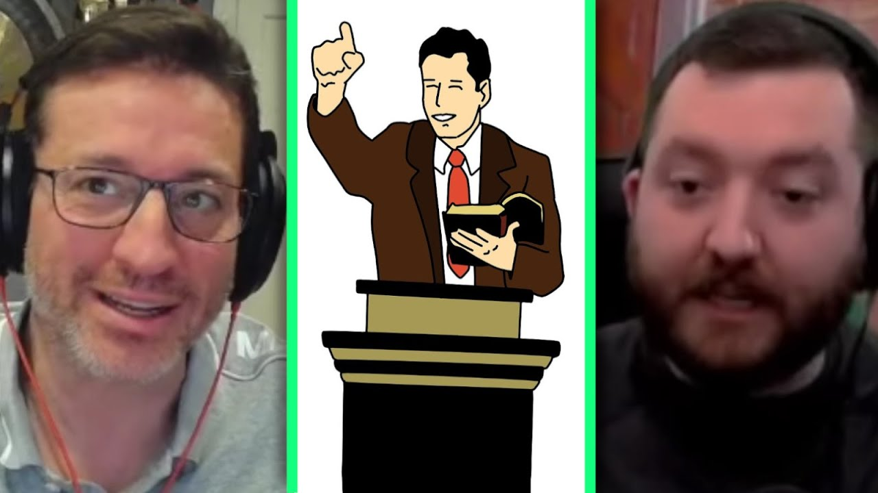 People who use religion as an excuse to be an a**hole | PKA