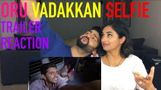 Oru Vadakkan Selfie Trailer Reaction | Nivin Pauly | by RajDeep