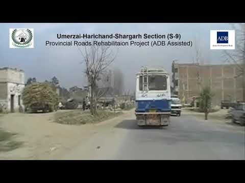 highways roads public highways umerzai-harichand-shergarh road