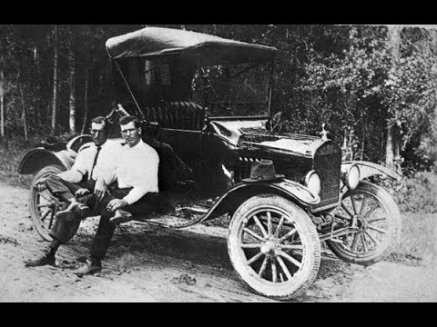 1917 Pershing Highway at Tiger Bay State Forest