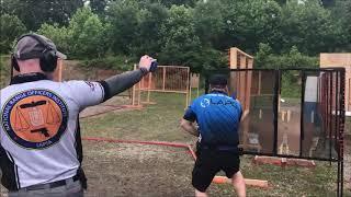 Cheely Custom Gunworks Ohio Buckeye Blast 2019