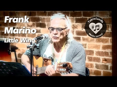 'LittleWing'   Frank Marino