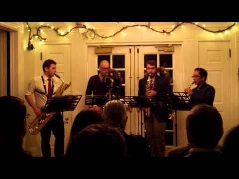Asylum Quartet - Nutcracker