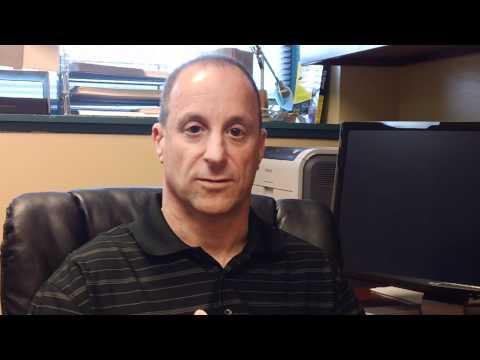 Michael Addario of Rural/Metro Medical Services discusses new hires