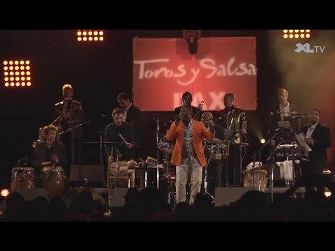 « Toros y Salsa » 2017 à Dax