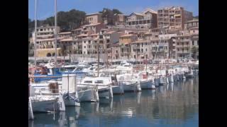 Biking Tour of Mallorca