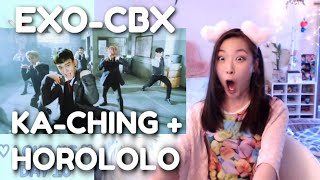 Download Video EXO-CBX 'Ka-CHING' & 'Horololo' MV + LIVE IN JAPAN REACTION | ARE YOU MY EXO-LMATE? (Day 10) MP3 3GP MP4