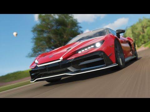 Forza Horizon 4 Update 15 Live Stream