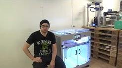 Felix 3D-tulostimet