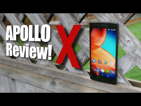 Vernee Apollo X Review: The Best Vernee Phone so far!