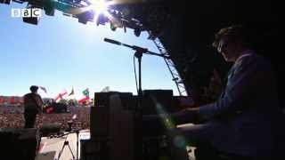 Noah and the Whale - There Will Come a Time at Glastonbury 2013