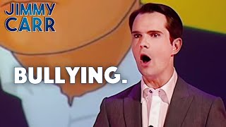 How To Stop Bullying | Jimmy Carr: Telling Jokes