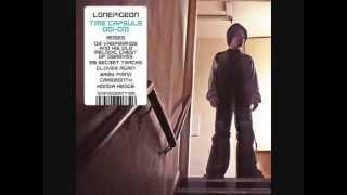 Lone Pigeon - Tomorrow