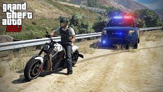 GTA 5 Roleplay - DOJ 173 - Misidentification (Criminal)