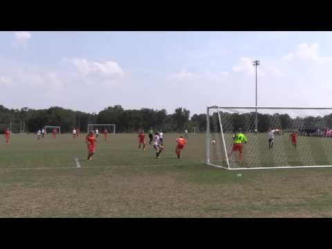 Kiara Romero - Disney Goal