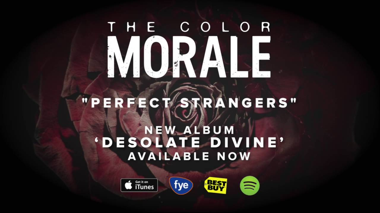 the-color-morale-perfect-strangers-fearless-records