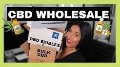 🍃Buying Wholesale CBD 🍃 | Private Label vs. White Label vs Bulk