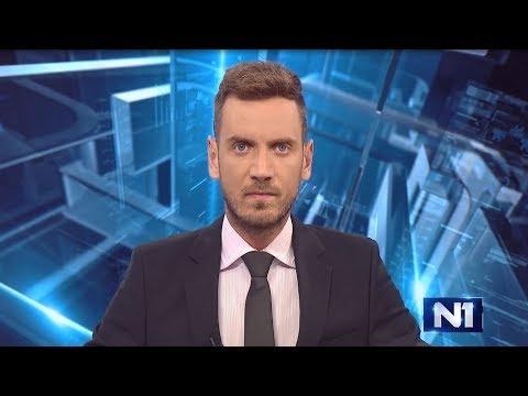 Dnevnik u 19/Sarajevo/16.10.2017.