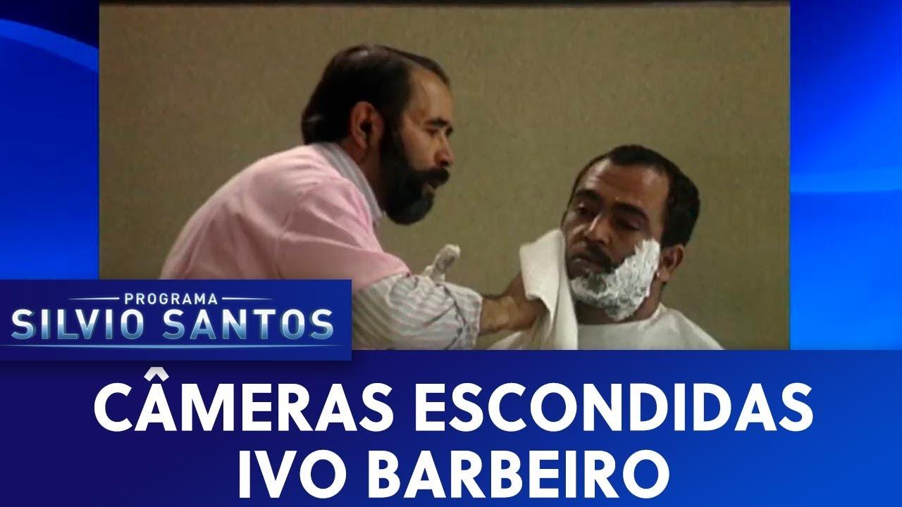 Ivo Barbeiro | Câmeras Escondidas (02/06/19)