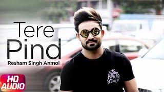 Tere Pind ( Full Audio Song)   Resham Singh Anmol   Sara Gurpal   Jashan Nanarh   Speed Records