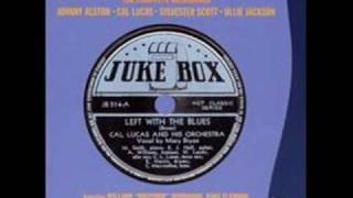 Ollie Jackson & his Band Baby Got To Have It (JUKE BOX 509) (1946)