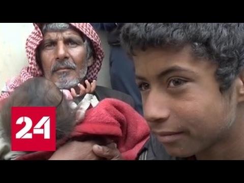 Боевики ИГИЛ учили сирийских детей отрезать головы